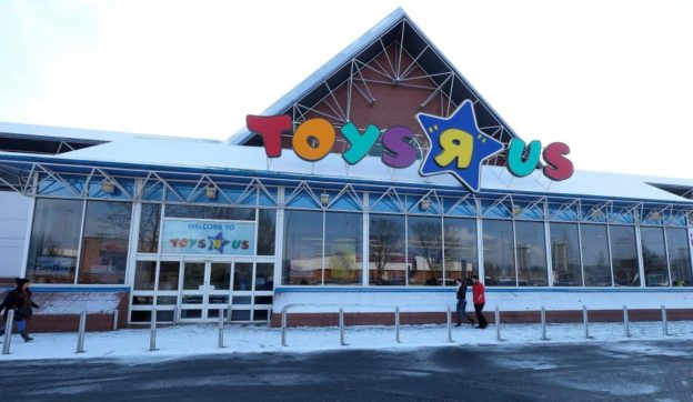 Toys R Us Could Be Coming Back To The Uk